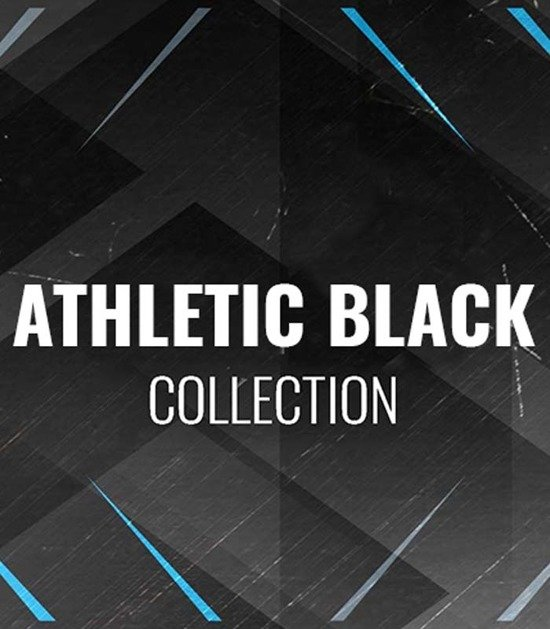 """Collection """"Athletic"""""""