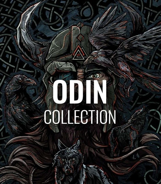 "Collection ""Odin"""