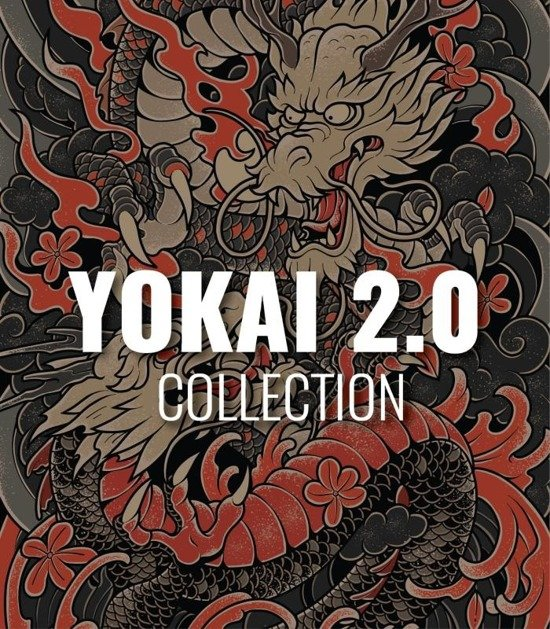 "Collection ""Yokai 2.0"""
