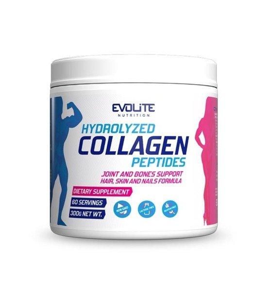 Evolite Hydrolyzed Collagen Peptides