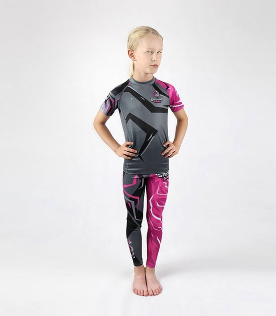 "Leggings ""Clash Kids"""