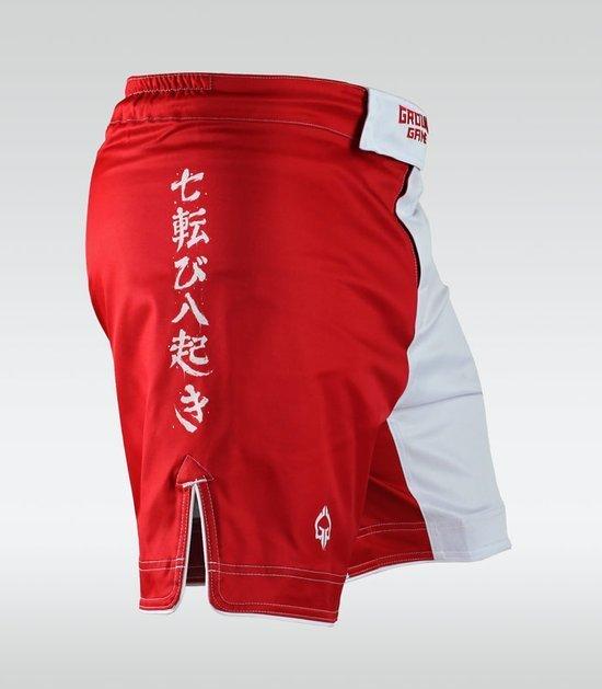 "MMA Shorts ""Kettei"""