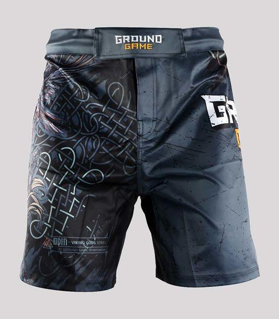 "MMA Shorts ""Odin"""