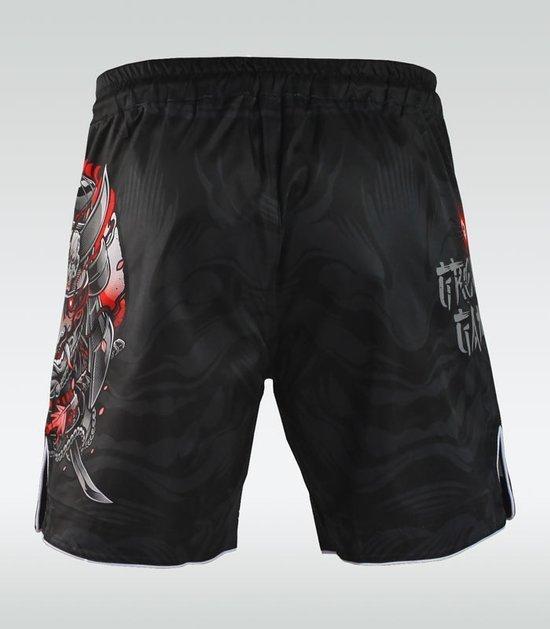 """MMA Shorts """"Samurai 2.0"""""""