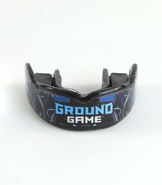 "Mouth Guard ""Knockout Game PRO"""