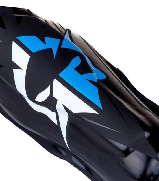 "Shin Guards ""Logo 2.0"""