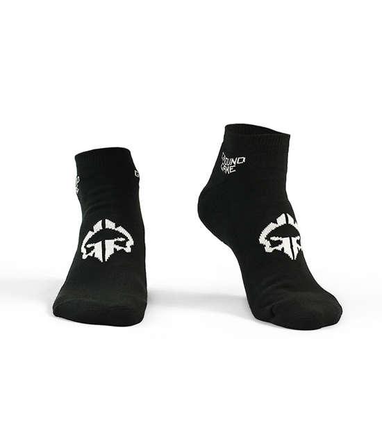 "Socks ""Knockout"" Black"