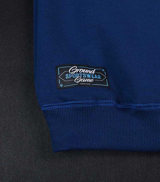 "Sweatshirt ""Classico"""