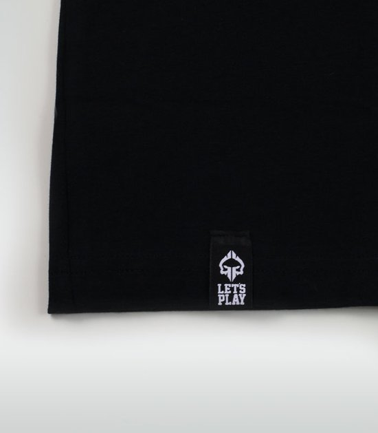 "Tank Top ""Jitsu"" Black"