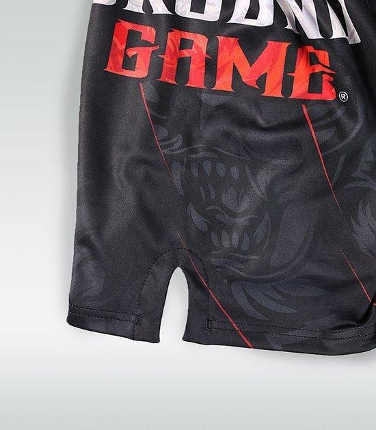 "Training shorts ""Red Tiger Kids"""