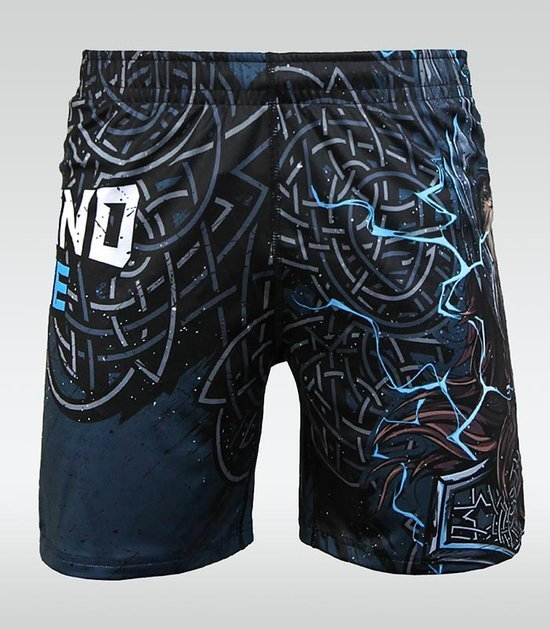 "Training shorts ""Thor Kids"""