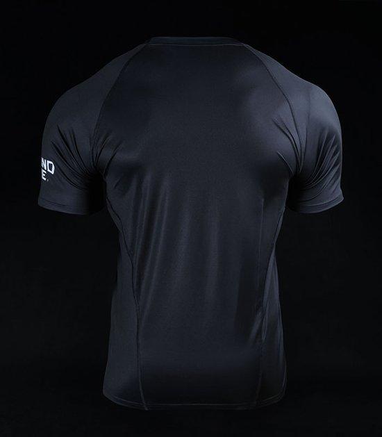 "Training t-shirt ""Stripe"""