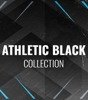 """Collection """"Athletic Black"""""""