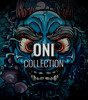 """Collection """"Oni"""""""