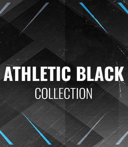 """Kolekcja """"Athletic Black"""""""