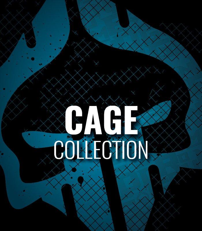 """Kolekcja """"Cage"""""""
