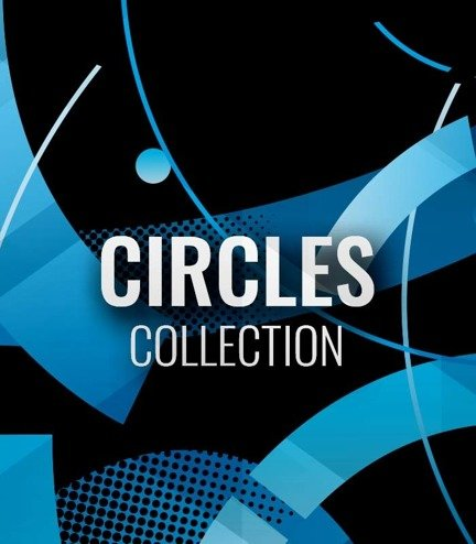 """Kolekcja """"Circles"""""""