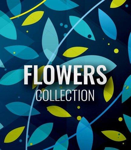 """Kolekcja """"Flowers"""""""