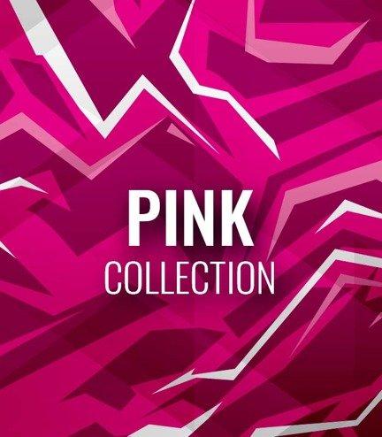 "Kolekcja ""Pink"""