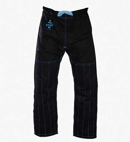 Spodnie do BJJ bawełna (Czarne)