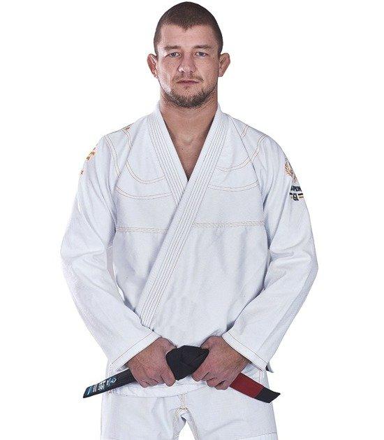 "GI do BJJ ""Champion"" (Białe)"