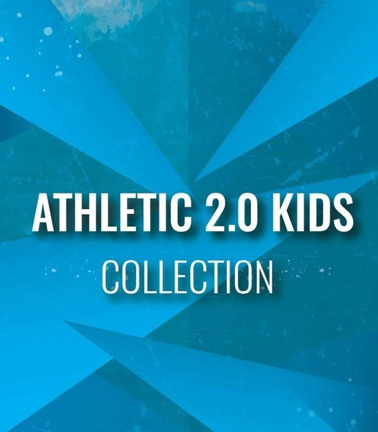 "Kolekcja ""Athletic 2.0 Kids"""