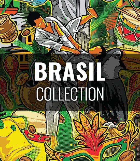 "Kolekcja ""Brasil"""