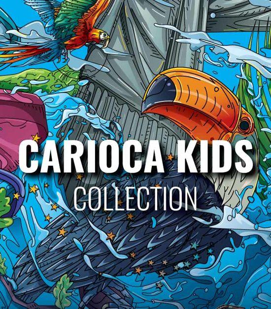 "Kolekcja ""Carioca Kids"""
