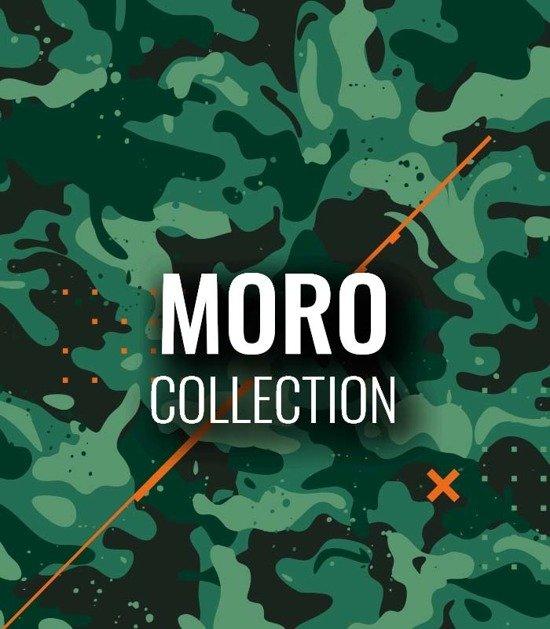 """Kolekcja """"Moro"""""""