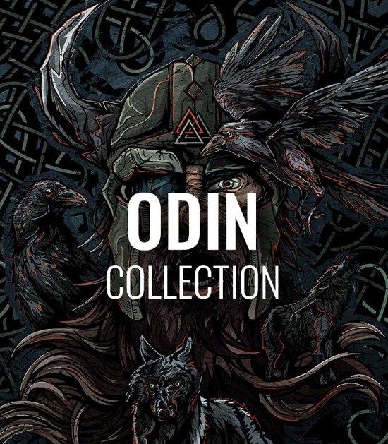 """Kolekcja """"Odyn"""""""