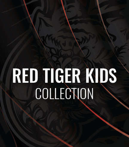 "Kolekcja ""Red Tiger Kids"