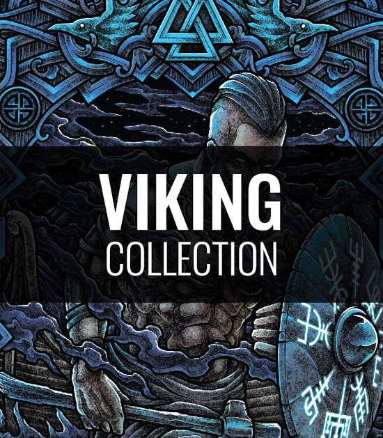 "Kolekcja ""Viking"""