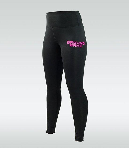 "Legginsy damskie ""Athletic"" Pink"