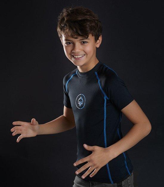 "Rashguard ""Athletic 2.0 Kids"""