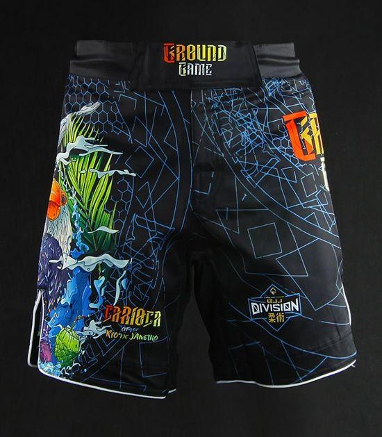 """Spodenki MMA """"Carioca"""""""