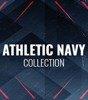 "Kolekcja ""Athletic Navy"""